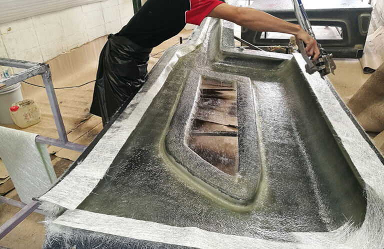Thermoset Resins Manufacturer